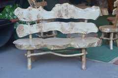 Фото №9 Набор мебели из Тополя