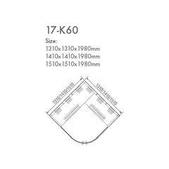 Фото №3 Инфракрасная сауна H17-K60C
