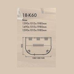 Фото №3 Инфракрасная сауна H18-K60C
