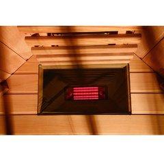 Фото №5 Инфракрасная сауна R03-K1