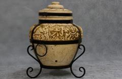 фото Тандыр малый керамический  серия КАИР