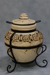 фото Тандыр малый керамический