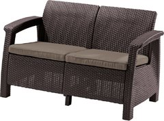 Фото №2 Двухместный диван CORFU LOVE SEAT