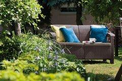 Фото №3 Двухместный диван CORFU LOVE SEAT