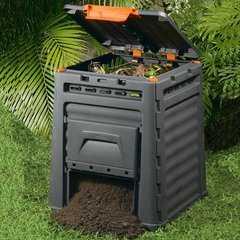 Фото №2 Компостеры пластиковые KETER Eco Composter