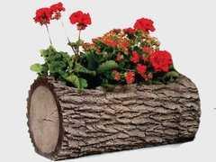 Фото №2 Горшок-цветочница горизонтальный L