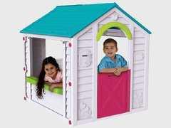 Фото №2 Детский игровой домик Holiday