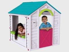 фото Детский игровой домик Holiday