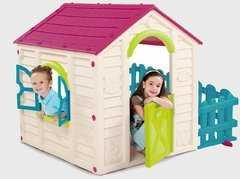 Фото №2 Детский игровой домик My Garden House