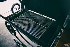 Фото №2 Решетка для барбекю ПР-3