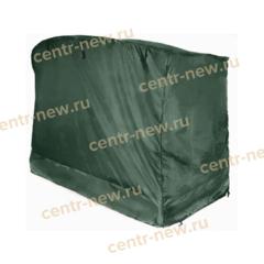 фото Чехол для садовых качелей с дугообразной крышей