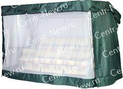 фото Чехол-москитная сетка 2в1 для качелей Торнадо, Торнадо + 10, Титан и др.