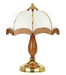 фото Настольная лампа 769 Sikorka, арт. 52096