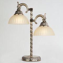 фото Настольная лампа 89247/2 античная бронза наст лампа