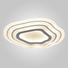 фото Светодиодный потолочный светильник 90119/1 белый