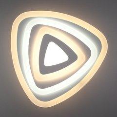 фото Светодиодный потолочный светильник 90116/1 белый