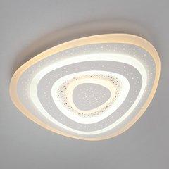 фото Светодиодный потолочный светильник 90115/1 белый