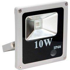 фото Прожекторы: Светодиодный прожектор Feron LL-271, 1LED*10W-белый 230V 4000K