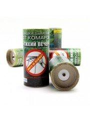 фото Средства от клопов: Комплект 12шт. дымовая шашка от комаров «Тихий Вечер»