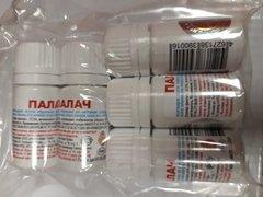 """фото Средства от тараканов: Инсектицидное средство """"Палач"""" от тараканов комплект 10 шт."""