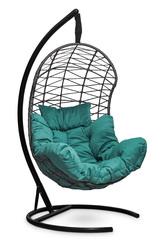 фото Подвесное кресло-кокон БАРСЕЛОНА + каркас