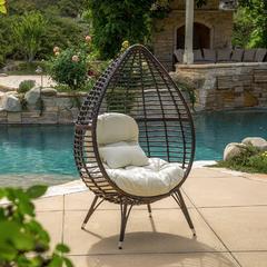 фото Подвесное кресло-кокон ИБИЦА