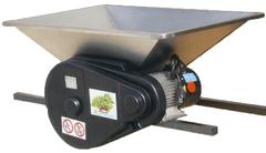 фото Дробилка PIGMO электрическая большая для ягод, фруктов, овощей