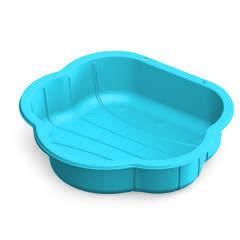 фото Песочница-бассейн
