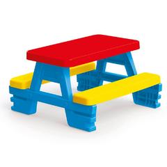 фото Стол-пикник для 4 детей