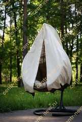 фото Чехол для подвесного кресла-каркас