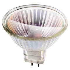фото Лампа галогенная MR16 220 В 35 Вт