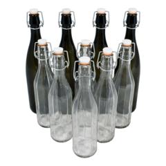 фото Бутылки «пирамида» (10 шт.)