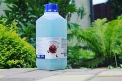 фото Биопрепарат ЛИКВАЗИМ для устранения запахов из канализации, глубокой очистки труб и сточных вод