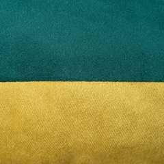 иконка цвета  Подушка двухцветная круглая для подвесных кресел (коконов)