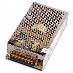 фото Трансформатор для светодиодной ленты TRS 24V 150W