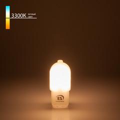фото Светодиодная лампа G4 LED BL121 3W 12V 360° 3300K