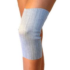 фото Повязка на колено с шерстью мериноса №1 (xs) 30-34