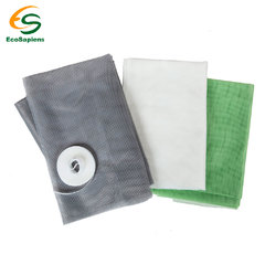 фото Eco Net сетка антимоскитная для дверей (60 * 220 см) 2 шт.