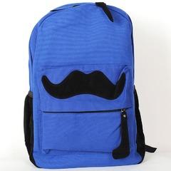 фото Усы рюкзак (синий)