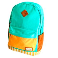 фото Разноцветный рюкзак