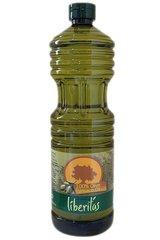 фото Масло оливковое Liberitas Pomace рафинированное 1000 мл пэт