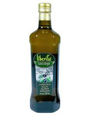 фото Масло оливковое Liberitas Extra Virgin нерафинированное 750 мл