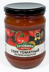 фото Соус Луговица New Quality по-краснодарски 460 гр твист