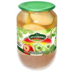 фото Компот из яблок, Россия, 720 гр
