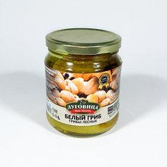 фото Грибы Луговица New Quality Белый гриб маринованные 500 мл