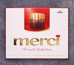 фото Шоколадные конфеты Ассорти Merci Finest Selection 250г