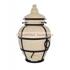 фото Тандыр большой керамический Сармат