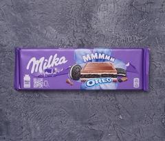 фото Шоколад Milka Oreo 300г