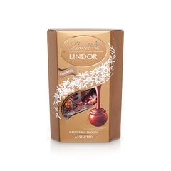 фото Шоколадные конфеты Lindt Lindor Assorted 200гр