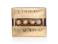 фото Шоколадные конфеты Ferrero Rocher Премиум